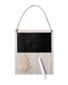 CARRIGAN - Christmas noteboard