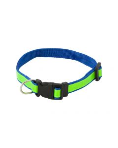 MUTTLEY - visibility dog's collar
