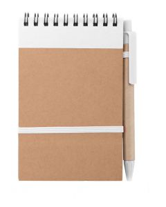 ECOCARD - notebook