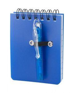 DUXO - notebook
