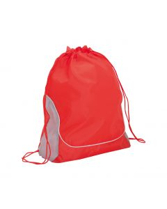DUAL - drawstring bag