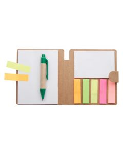 ECONOTE - adhesive notepad