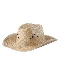 BULL - straw hat