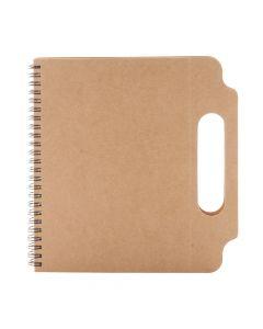 MAKRON - notebook