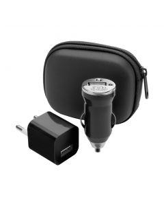 CANOX - USB charger set