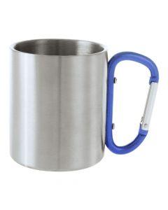 BASTIC - metal mug
