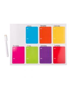 NIETIX - magnetic noteboard