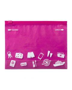 DUSKY - multipurpose bag