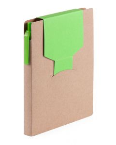 CRAVIS - notebook