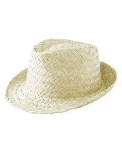 ZELIO - straw hat