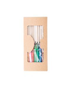 ALADIN - pencil and crayon set