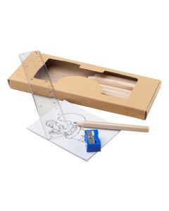 DUMBO - drawing set