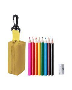 MIGAL - coloured pencil set