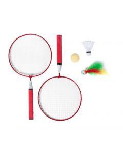 DYLAM - badminton set