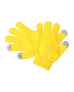 PIGUN - touch screen gloves for kids