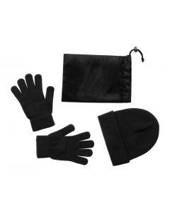 DUVEL - cap and gloves set