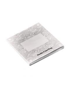 RUDEX - colouring book