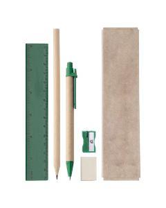 GABON - stationery set