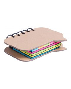 LAZZA - adhesive notepad