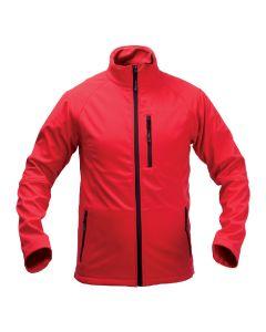 MOLTER - softshell jacket