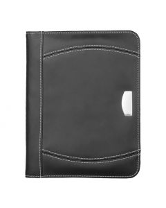 CENTRAL A5 - zipped document folder