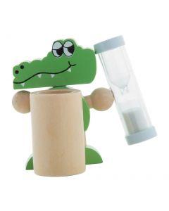 CROCKY - toothbrush holder