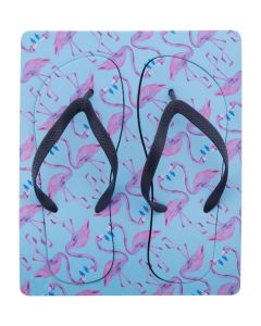 SUBOSLIP - sublimation beach slippers