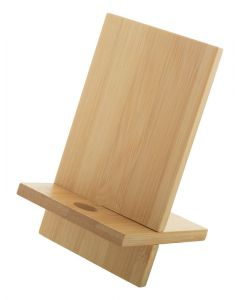 GIBBA - bamboo mobile holder