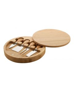 ABBAMAR - cheese cutting board