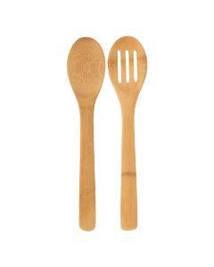 ESCARO - salad spoon set