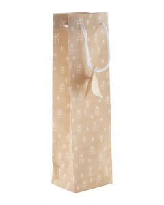 LUNKAA W - wine gift bag