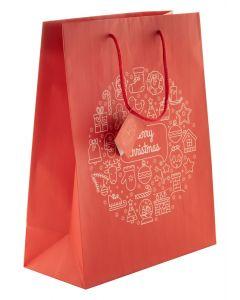 TAMMELA L - large gift bag