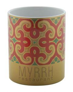 ALLOY - metallic sublimation mug