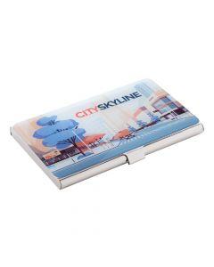 CHORUM - business card holder