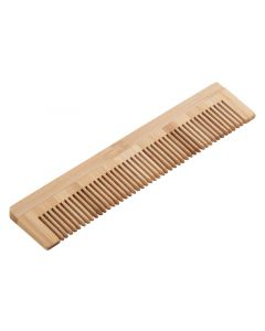 BESSONE - bamboo comb