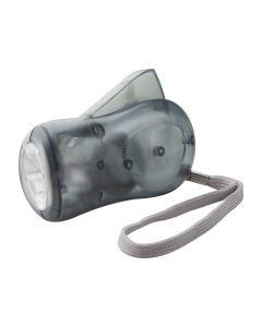 H POWER - dynamo flashlight