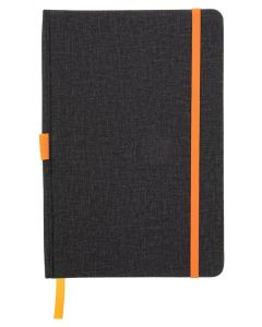 ANDESITE - notebook