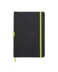 ANDESITE - notebook