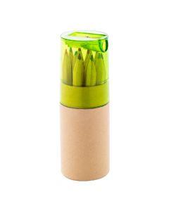 GALLERY 12 - pencil set