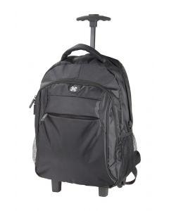 NOVAK T - trolley backpack