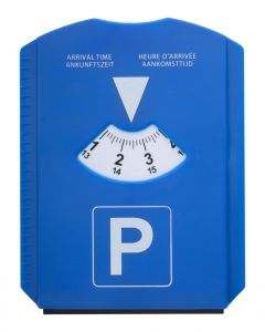 SCRAPARK - parking card