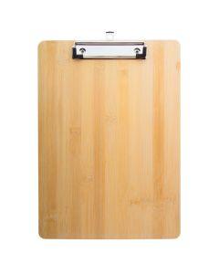 BAMBOARD - bamboo clipboard