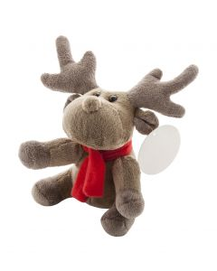 RENDJUR - plush reindeer