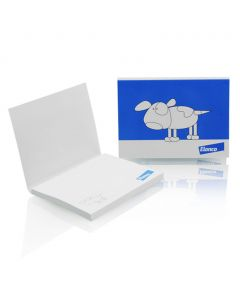 PICKPAD COVER - sticky notes with soft cover
