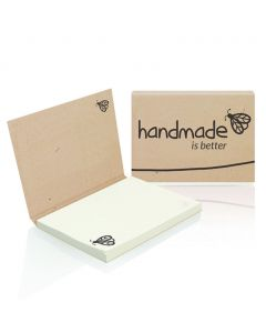 PICKPAD COVER ECO - eco sticky notes with cover