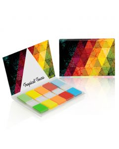 MARKS SET - colored pagemarkers