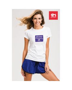 THC ANKARA WOMEN WH - Women's t-shirt