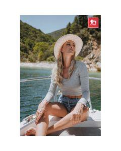 THC BUCHAREST WOMEN - Women's long sleeve t-shirt