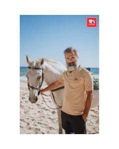 THC ADAM - Men's polo shirt