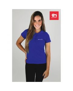 THC EVE - Women's polo shirt